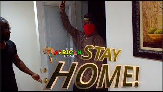 Download Clifford Owusu Comedy - In An African Home: STAY HOME! (Clifford Owusu)