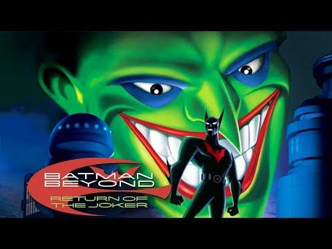 Batman Beyond - Return of the Joker (N64) walkthrough part 1