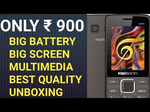 Karbonn K 409 Video clips - PhoneArena