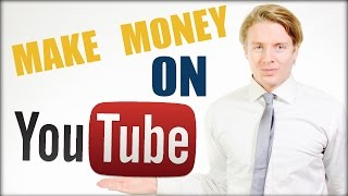 How To Make Money On Youtube For Beginners With Affiliate Links 2016