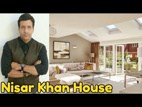 Nisar Khan Real House Crime Patrol Dial 100 Episode 296 15 November 2016