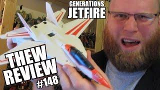 Generations Jetfire: Thew