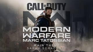 Call of Duty Modern Warfare Soundtrack: Main Theme