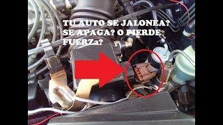 Lo que un mecánico nunca te va a decir si tu auto pierde  fuerza o se apaga thumbnail