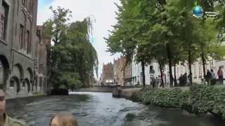 видео Что стоит посмотреть в Антверпене?