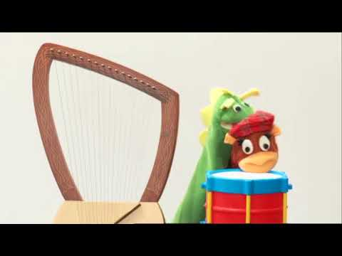 Baby Einstein World Music Part 7