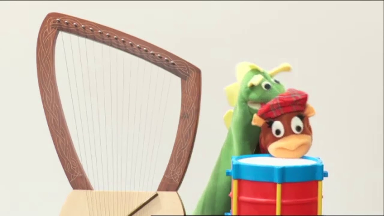 Baby einstein world music part youtube