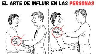 Cómo ganar amigos e influir sobre las personasResumen completo//Dale Carnegie