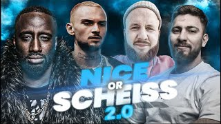 Nice or Scheiss mit Jiggo, Manuellsen & Jay Jiggy