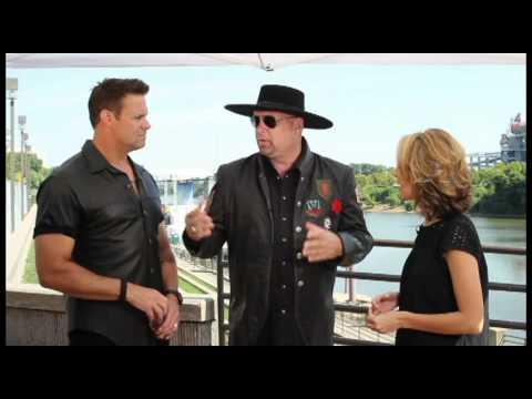 CMA: Montgomery Gentry Interview