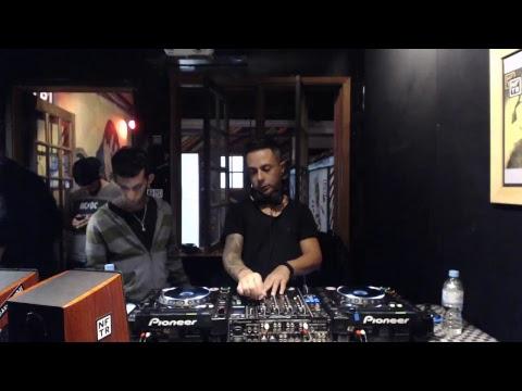 NFTRlab - André Luki e RENATO MARCH @ NFTR