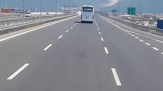 İzmir Otogar Belkahve Tünelleri 29 Nisan 2017 saat 13 31