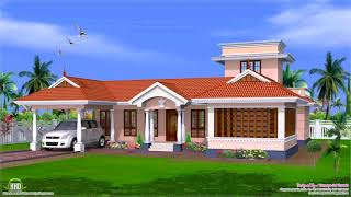Modern Home Plans Designs Kerala