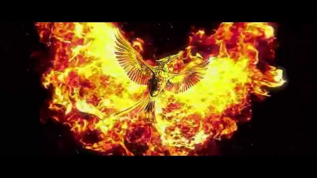 The hunger games mockingjay part 1 after credits hd youtube buycottarizona Gallery