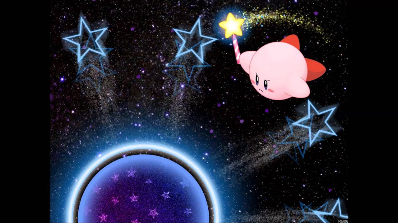 kirby adventure nightmare orb electronic remix youtube. Black Bedroom Furniture Sets. Home Design Ideas