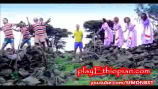 Temesgen Gebregziabeher   Lebe Nedo   New Ethiopian MUSIC 2013]