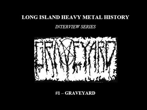 GRAVEYARD - LIHMH INTERVIEW #1