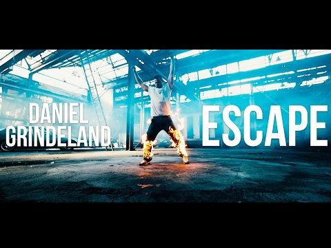 Daniel Grindeland - Escape