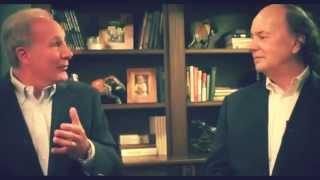 Jim Rickards & Peter Schiff : Gold market, Global Economy Forecast