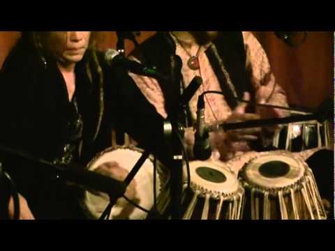 Ya Mustafa live by the Fanna-Fi-Allah Sufi Qawwali Party