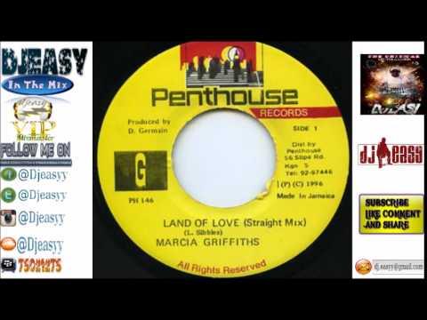 Land Of Love Riddim Mix 1996 (Penthouse Records) mix by djeasy