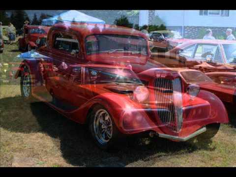 Bud Garvey's 2011 Car Show