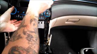 How to add Factory GM Navigation to a 2013-2014 Chevrolet Malibu