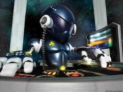Toonami Black Hole Megamix -