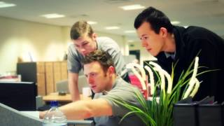 hp institute arch apprentices success story