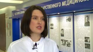 Лечебный факультет СамГМУ