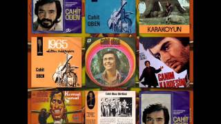 Cahit Oben-Her Gün Kavga-1966