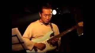 arranged by YOSHIDA TATSUYA YOSHIDA TATSUYA drums / KIDO NATSUKI gu...