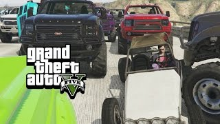 TOO MANY FAILS - GTA 5 Gameplay