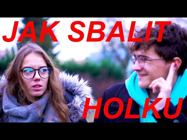 JAK SBALIT HOLKU