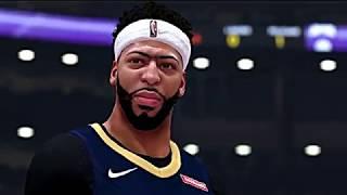 NBA 2K19: Season Sizzle (Preview)