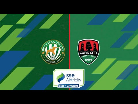 First Division GW6: Bray Wanderers 0-0 Cork City