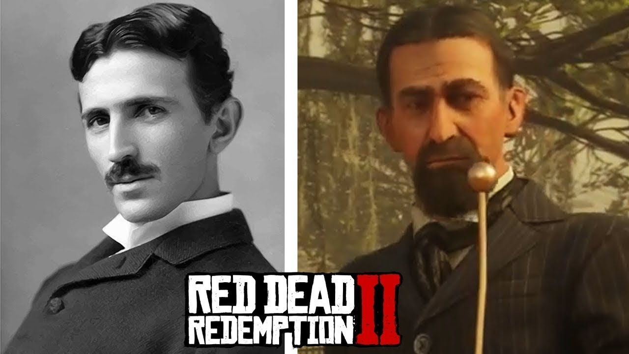 Red Dead Redemption 2: Marco Dragic Part 2