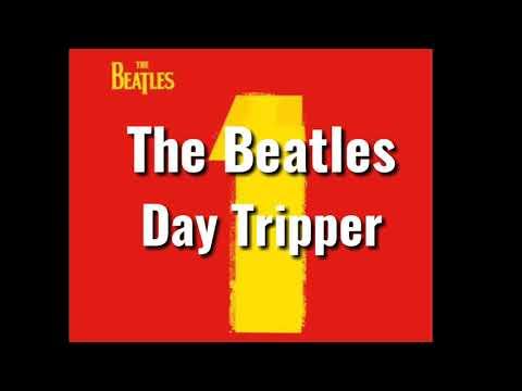 The Beatles - Day Tripper Subtitulada En Español y Ingles