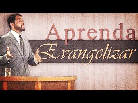 Aprenda Evangelizar - Paulo Junior