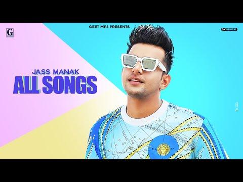 Jass Manak Audio Jukebox Jass Manak All Songs  Latest Punjabi Songs 2020  Geet