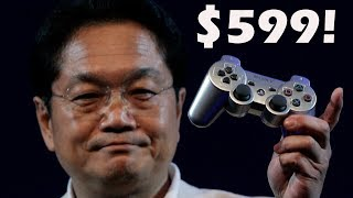15 biggest playstation fails sony wants you to forget