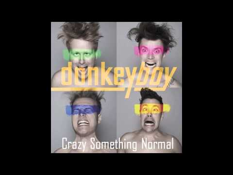 donkeyboy - Crazy Something Normal (Audio)