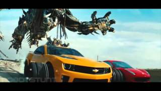 Transformers Dubstep Skrillex   First of the Year Equinox/ super vegeta 77