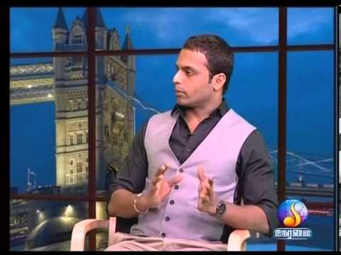 Interview - Lawyer Ilancheliyan - 03 03 2014