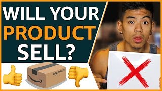 How To Validate An Amazon FBA Product | Full Product Analysis