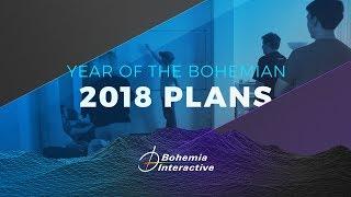Bohemia in 2018