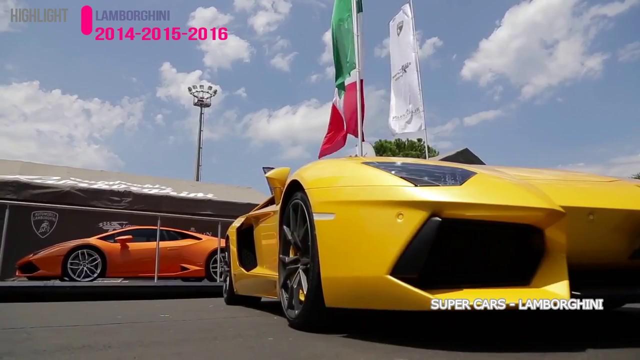 Lamborghini Factory Tour Review Youtube