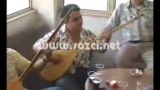 Arap Ali & Muhammet Acma Zuluflerin
