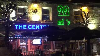 Central Newquay - New Years Eve 2017
