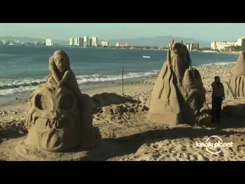 Puerto Vallarta, Mexico - Top 5 Art and Craft Spots - Lonely Planet travel video